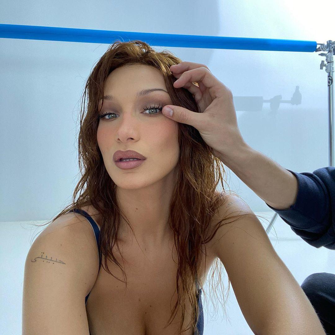 Bella Hadid Life Hyme Most Beautiful Woman
